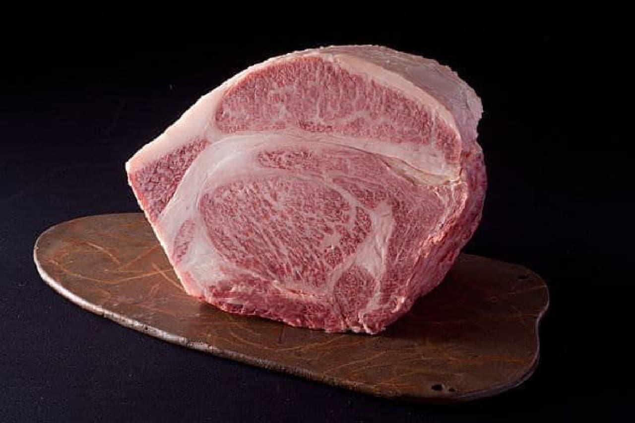 「和匠肉料理 松屋」  こだわりののざき牛を使用してオープン!