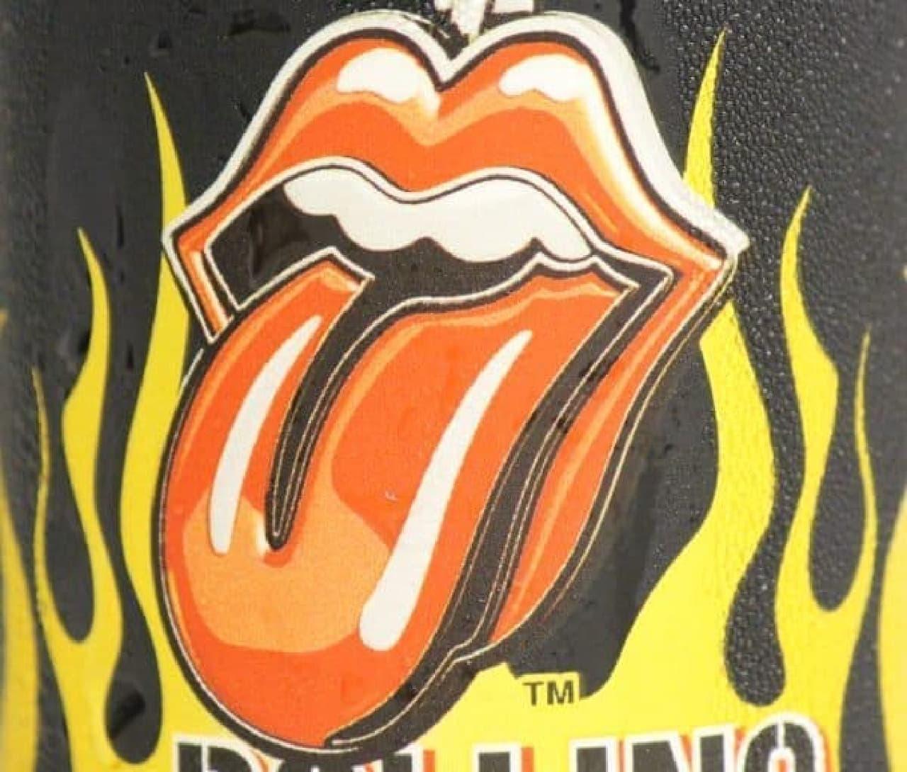 「Lips&Tongue」
