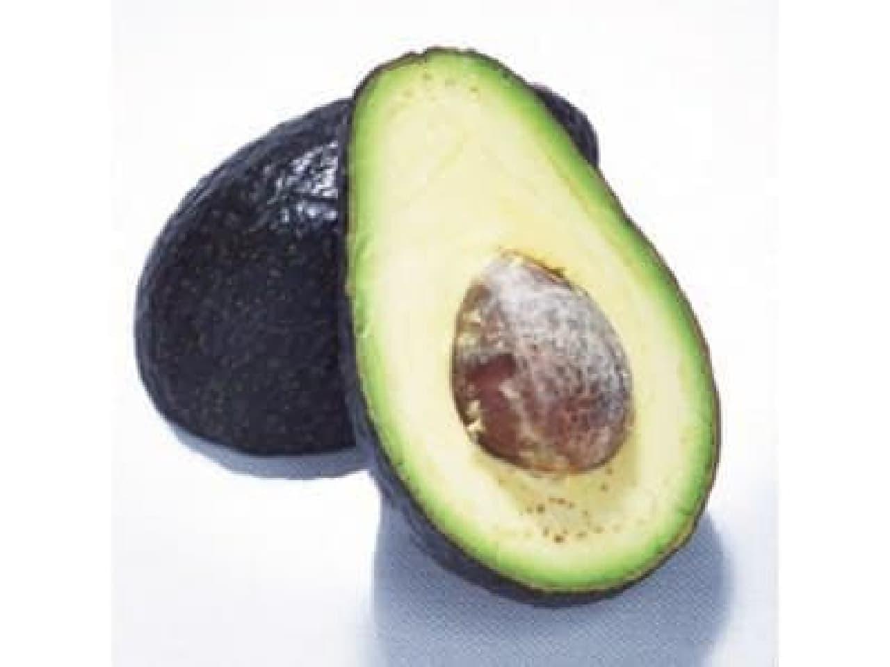 「食べる美容液」アボカドの美容&健康効果を「microdiet.net」がレポート