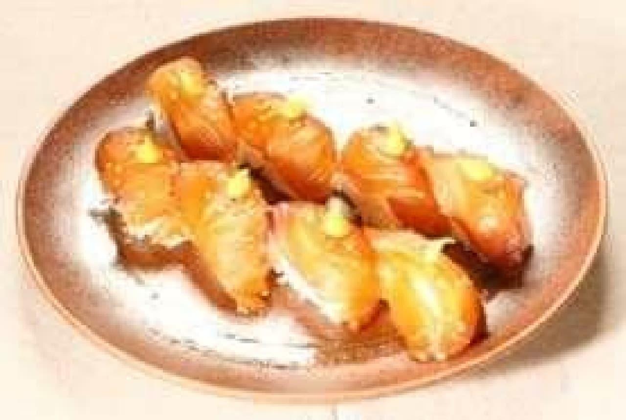 島寿司…食べたい…
