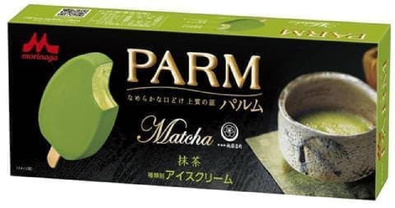 「PARM(パルム) 抹茶」