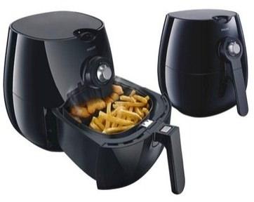AirFryer での調理例  これ一台でイギリス人の大好物「フィッシュアンドチップス」が作れてしまいます!
