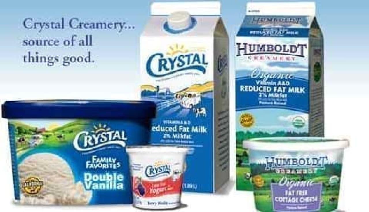 カリフォルニアで人気の「Foster Farms Dairy」