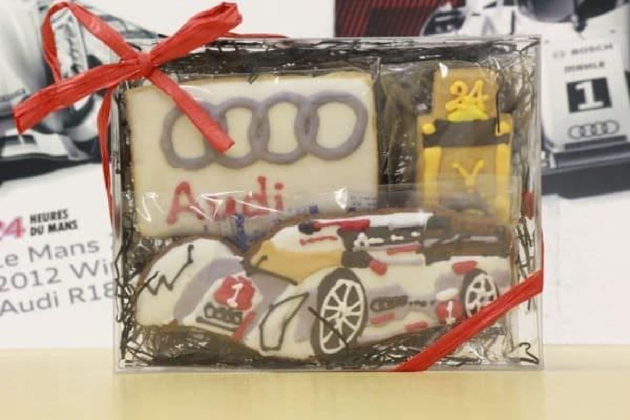 Audi R18 e-tron quattro!
