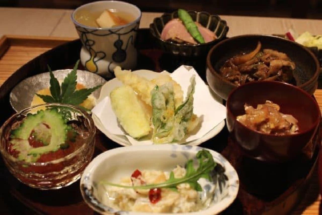 「和食」が世界遺産に?