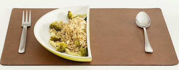 食事制限の強い味方「HALVED(半分)」