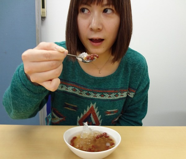 うん、沖縄の味!