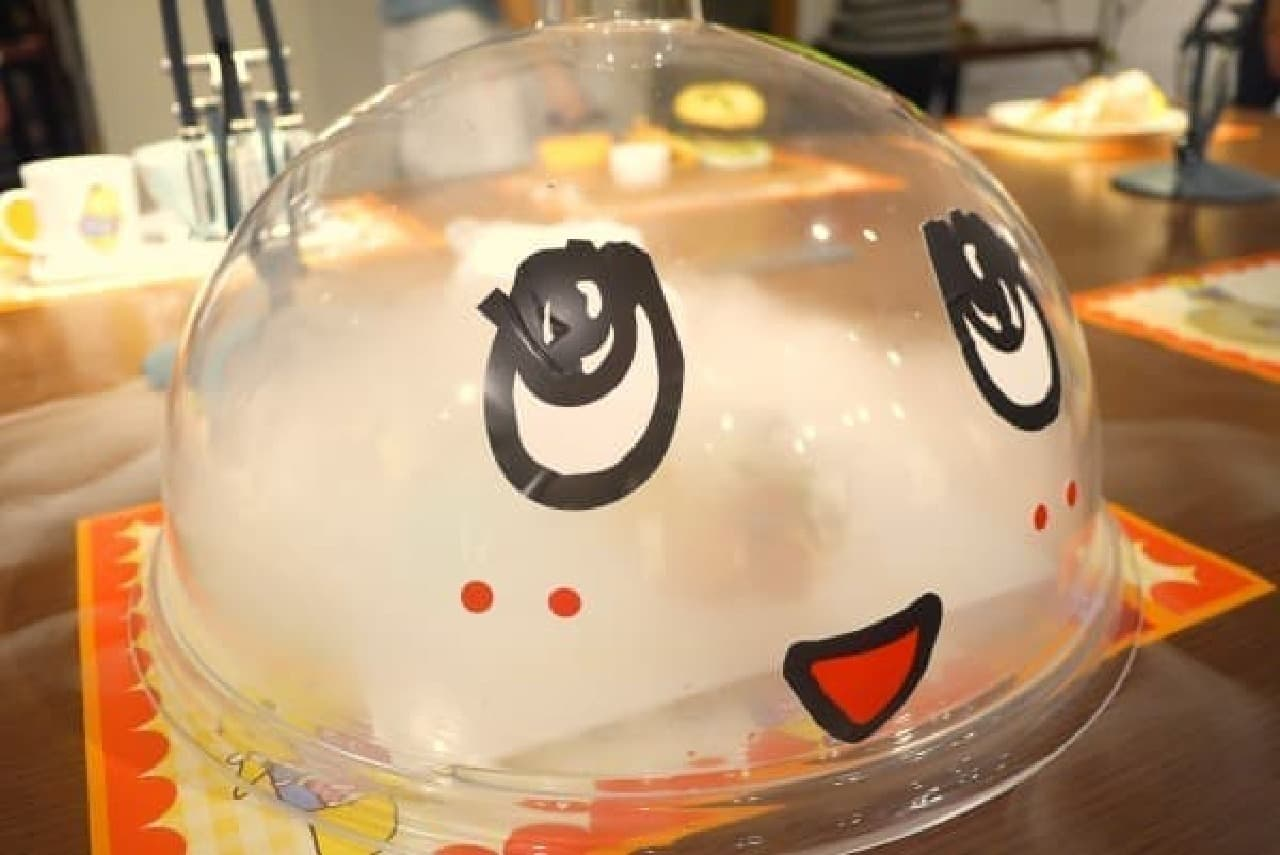 ふなっしーの「FUNA cafe」に潜入!