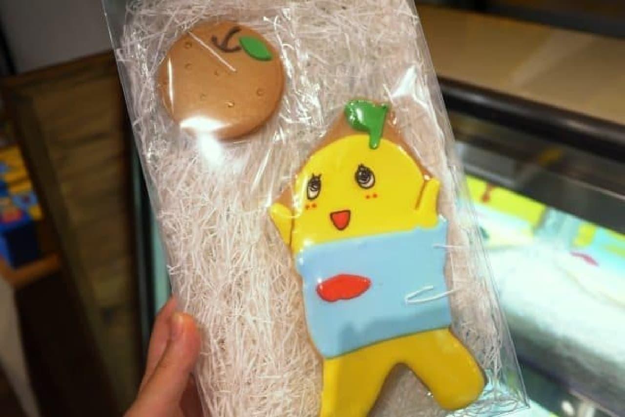 大きなアイシングクッキー(全10種)