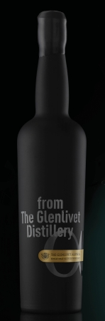 ボトルも黒色で、中は全く見えない