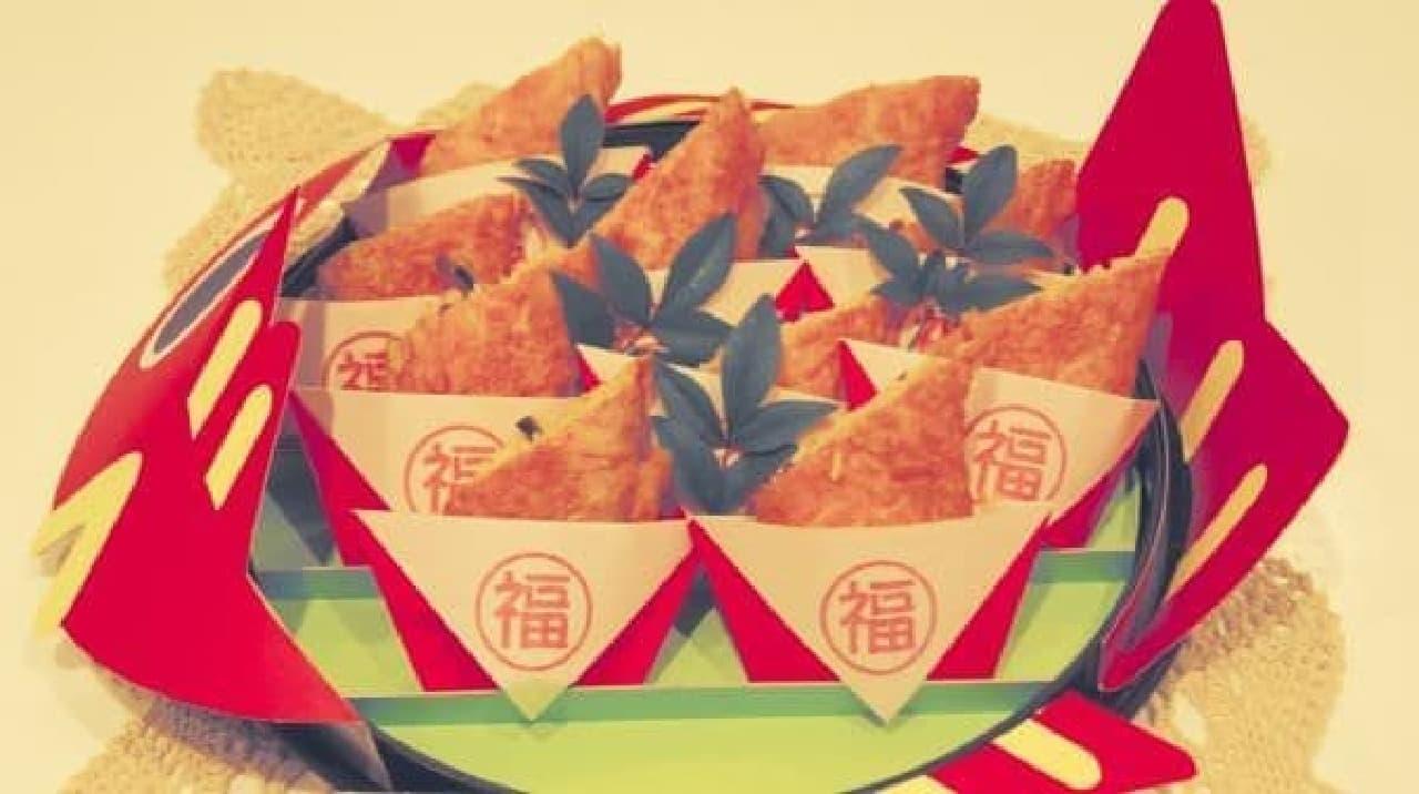 点心らんまん「イケ麺★福袋」