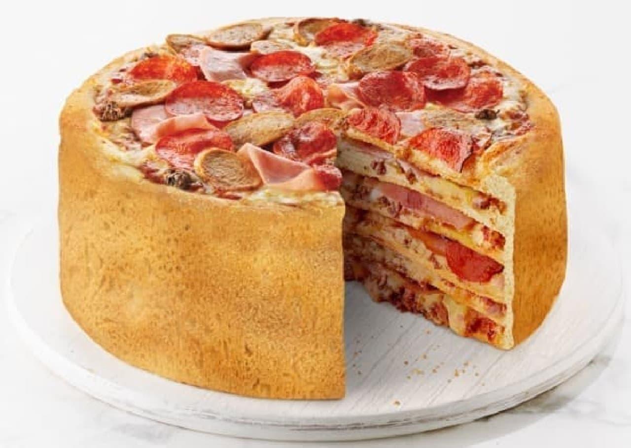 ピザファンの誕生日にはこれ