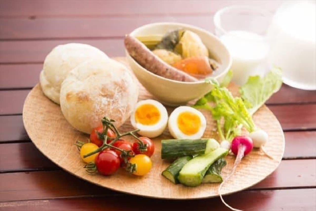 北海道の「おいしい」が集まります