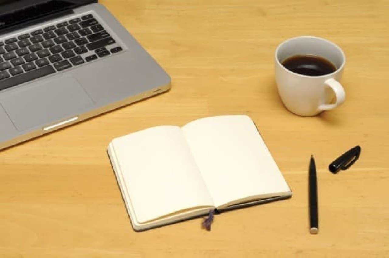さて、コーヒーでも飲んでリフレッシュするかな!