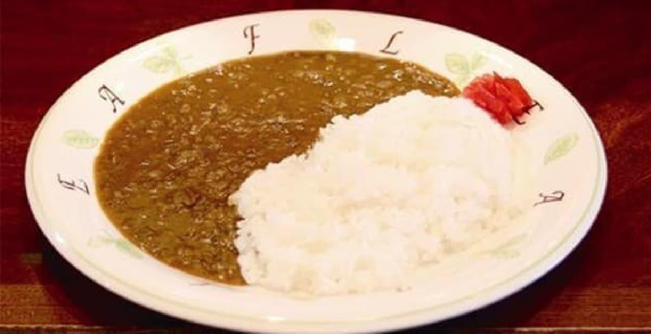 """""""横浜の No.1カレー""""はどれだ!?  (出典:ガチカレー!)"""