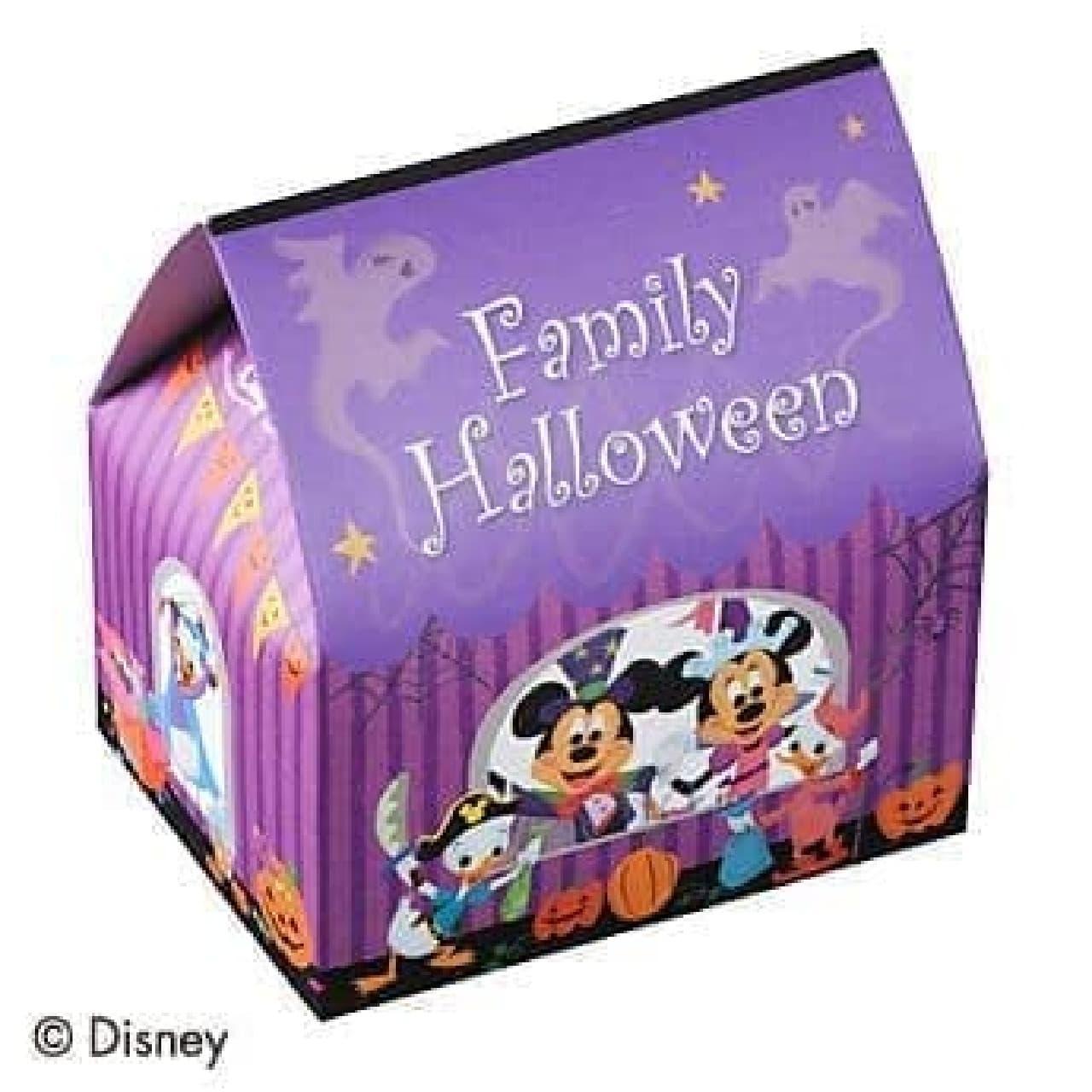 ディズニーのハロウィン限定スイーツが発売、コージーコーナーから