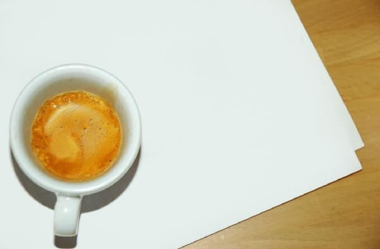 あなたのパートナーは、いつもどんなコーヒーを飲んでますか?