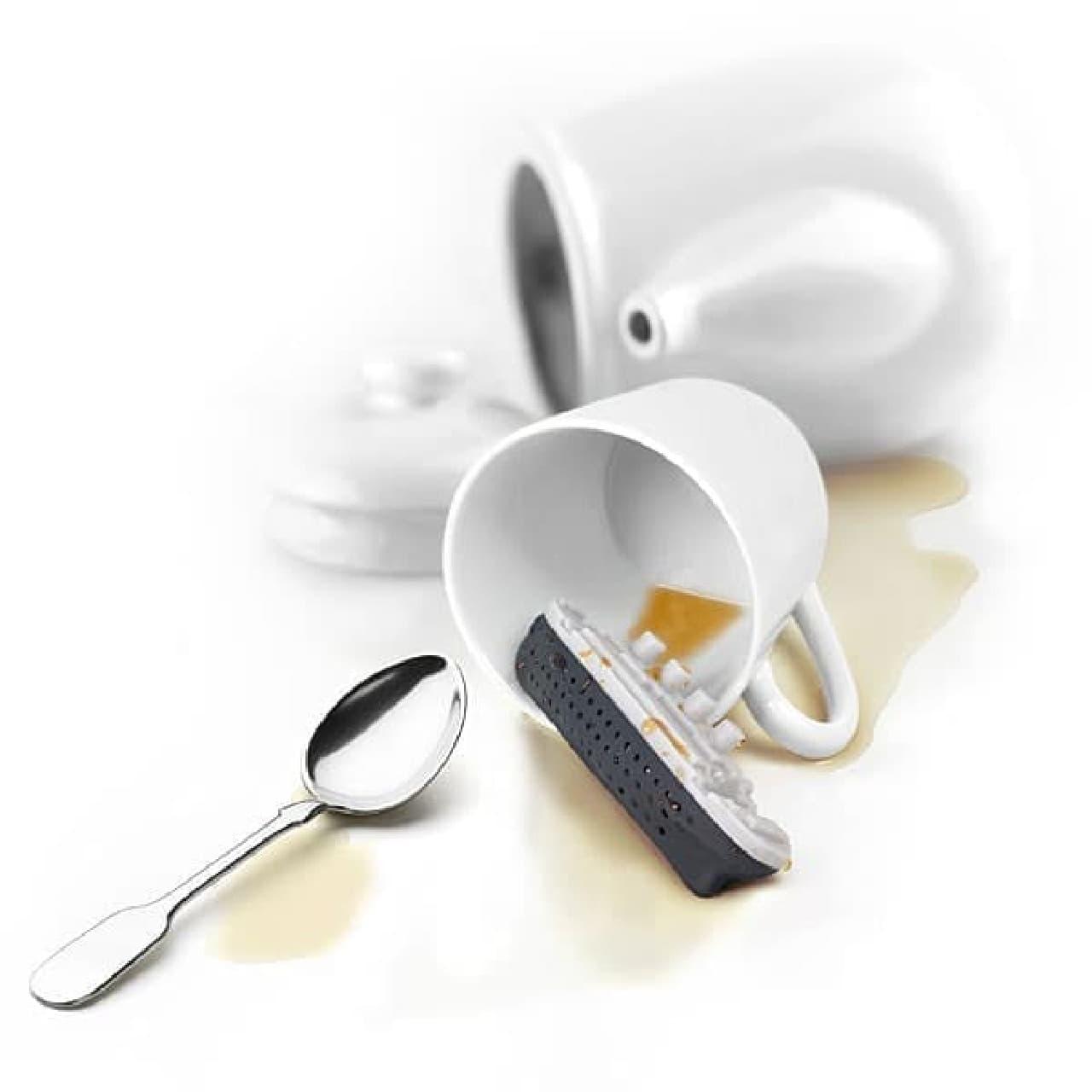 Teatanic の利用で引き起こされる最悪の事態  これはこれで、結構悲惨かも?