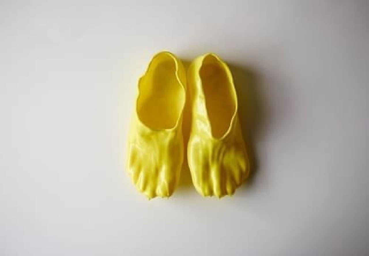 世界一フィットする靴がこれだ!