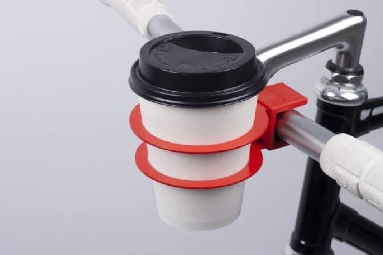 コーヒーの香りに誘われながら