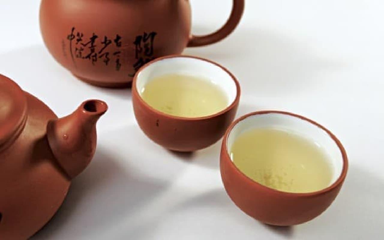 日本人が大好きな「緑茶」だが...