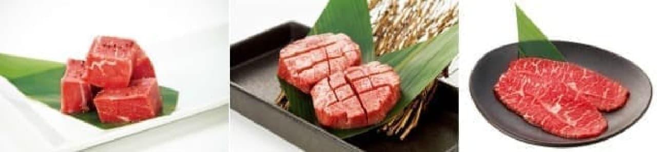 肉!肉!! 肉!!!