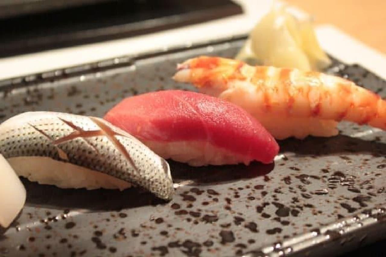 """""""最高級""""の板前寿司...だと?"""