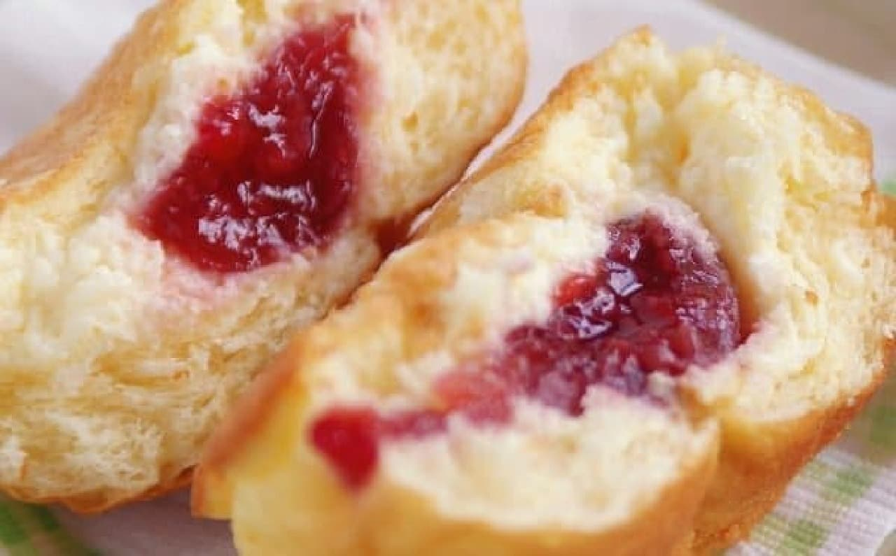 「くりーむパン」人気店が「ジャムパン」屋をオープン