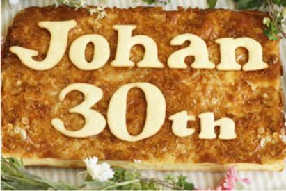 「ジョアン」が30周年誕生祭を開催