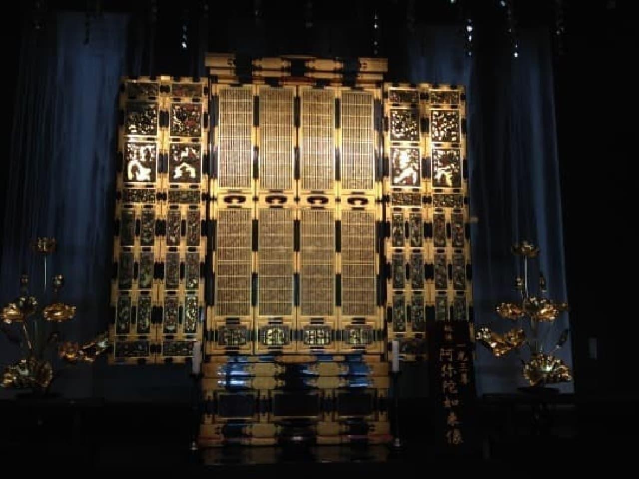 回向院の念仏堂