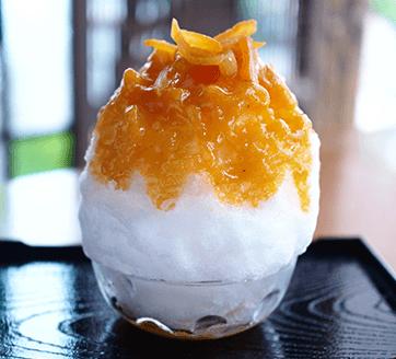 さあ、何個食べる?「かき氷コレクション」開催  (出典:tv asahi)