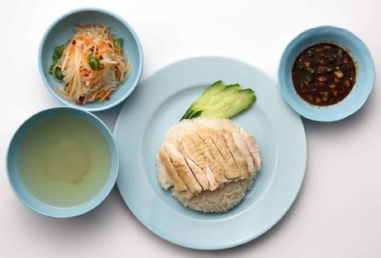 本場タイで人気の大衆料理屋が日本上陸!