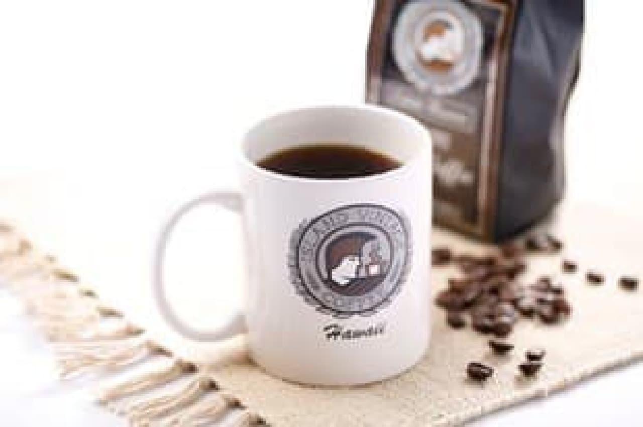 稀少な「カウコーヒー」が飲める!