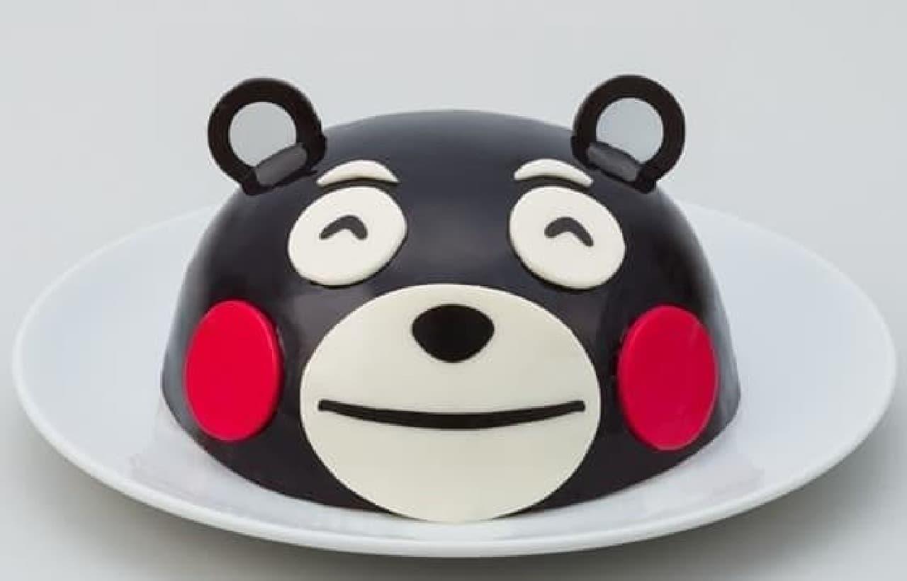 「クリスマスケーキ」になったんだモン!