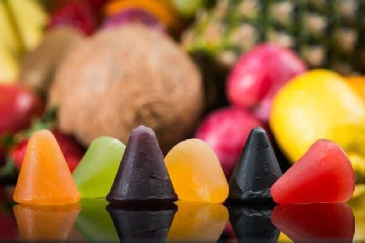 ベルギーの伝統菓子が、日本へ