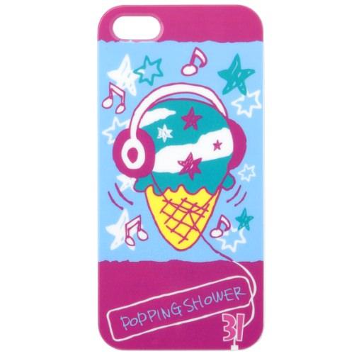 サーティワンのアイスがポップな iPhone ケースに!