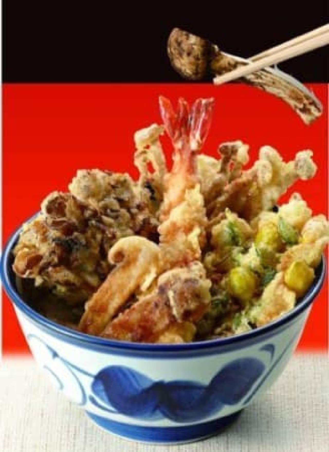 「松茸」と「ぎんなん」が秋の香り