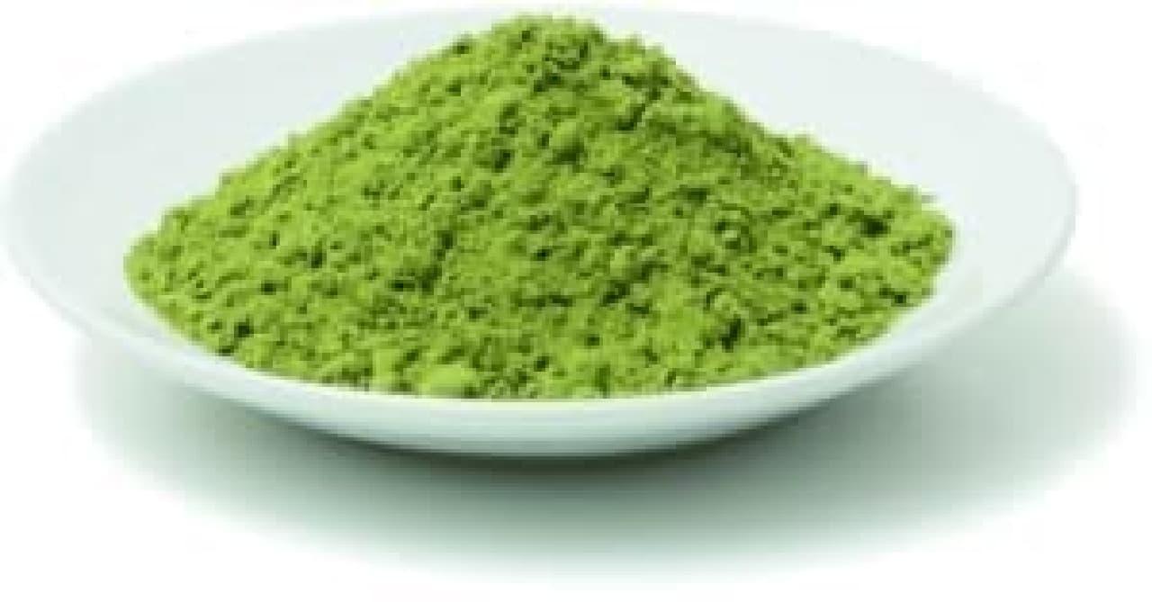 栄養たっぷり ミドリムシ(ユーグレナ)の粉