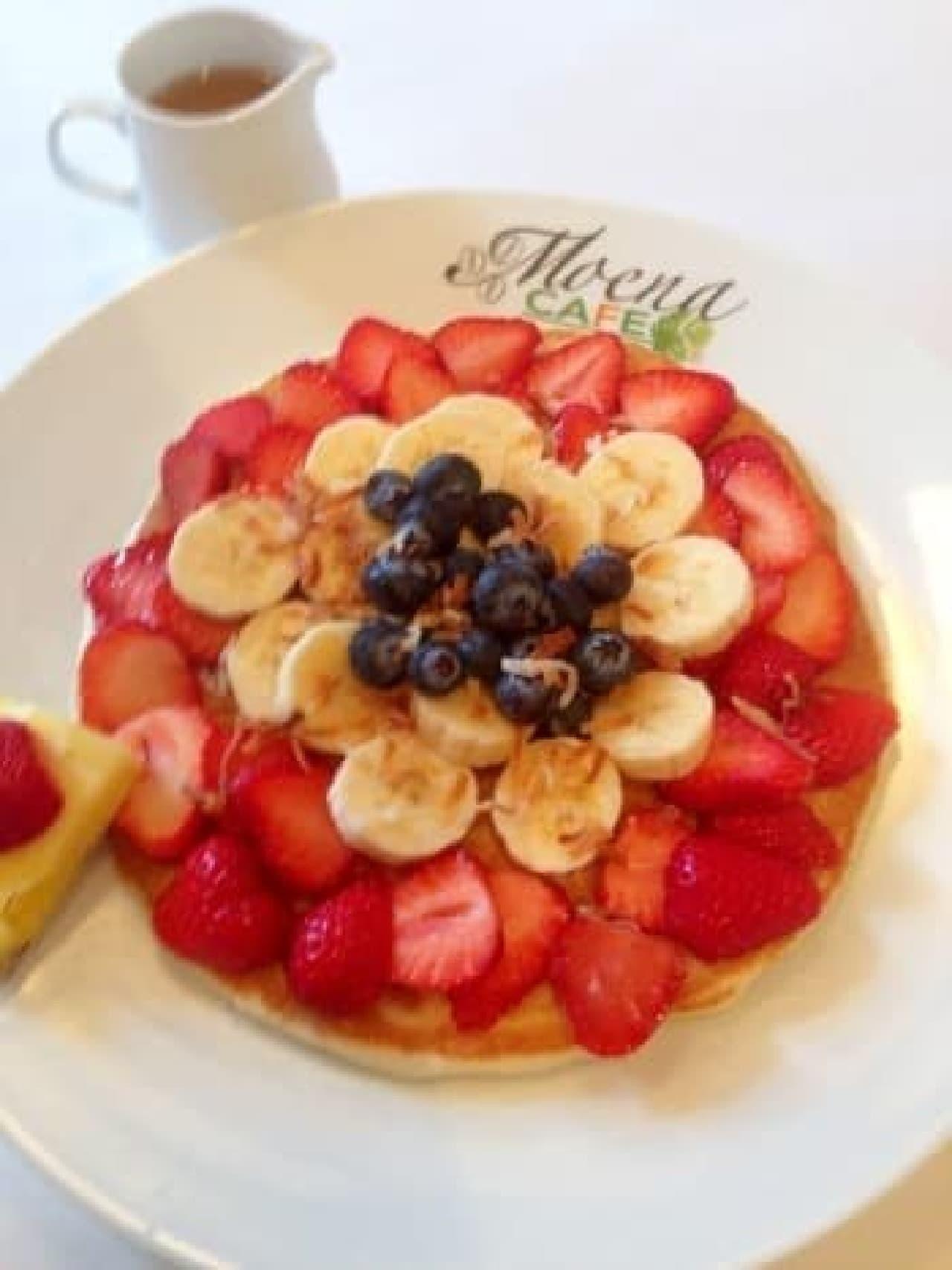ハワイで No.1 の朝食を日本でも!
