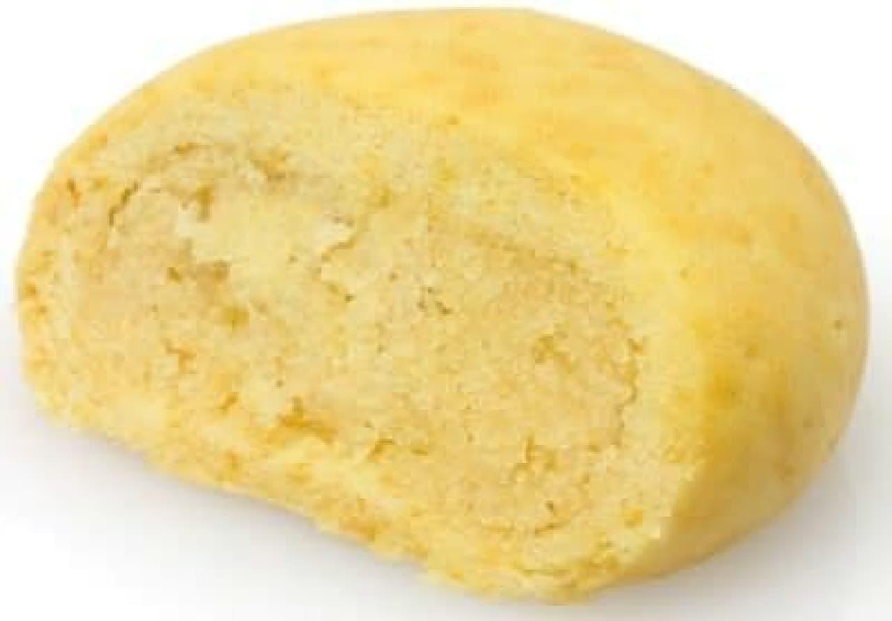 ほんのり塩味、とろける甘さの「塩バターキャラメル味」