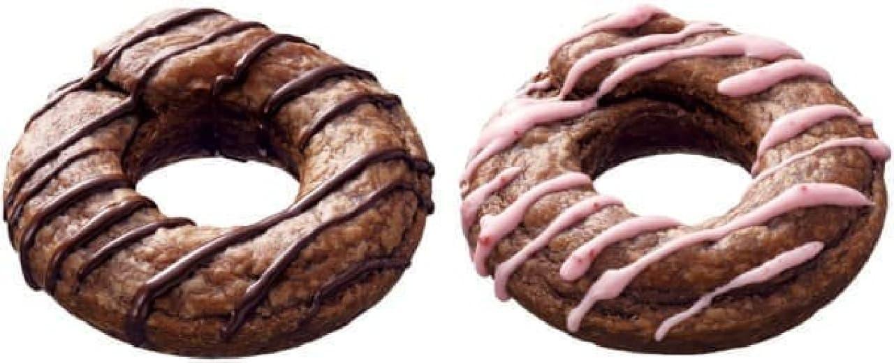 「生チョコリングパイ」、全国で通年販売へ