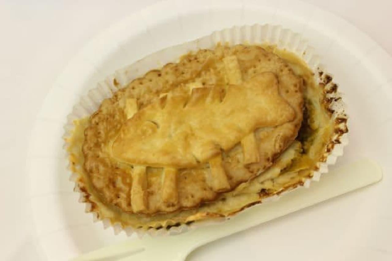 「ニシンのパイ」