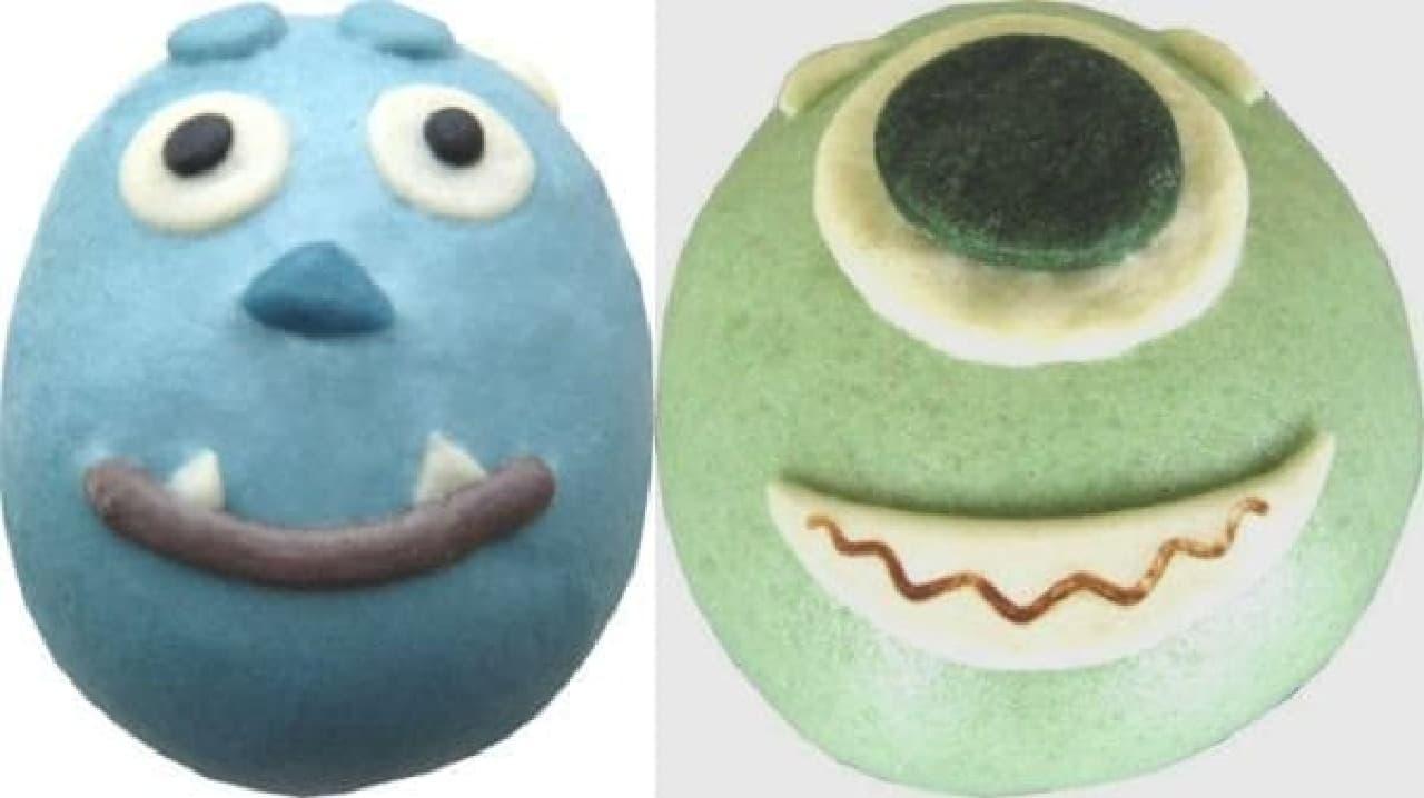 こ、これは… (c)2013 Disney/Pixar