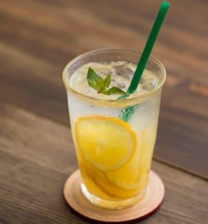 暑い日にシュワッと飲みたい!