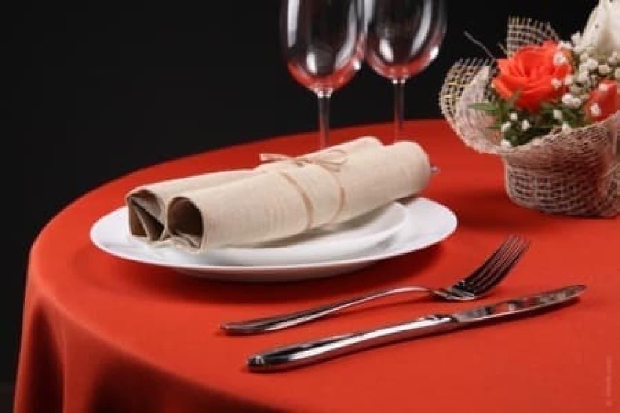大切な人とのクリスマスディナー、もう予約した?