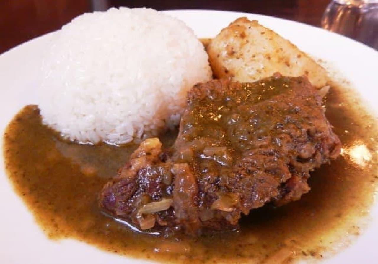 ペルーの家庭料理ってどんな味?
