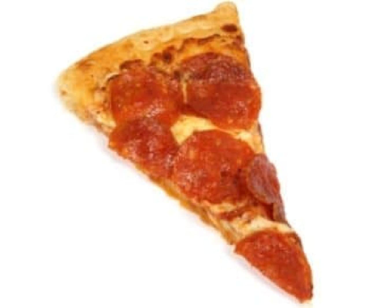 ひとりでも、手軽にピザが楽しめるようになるぞ!  (写真はイメージです)