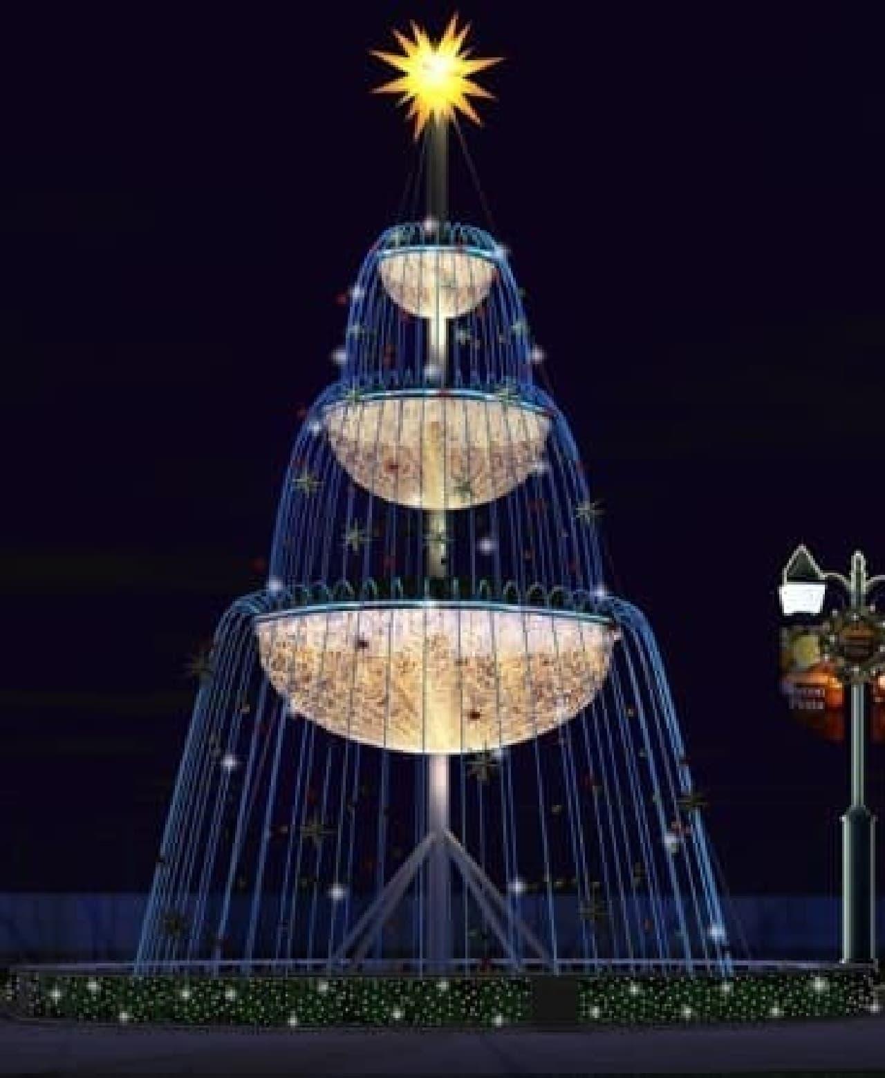 「レモンツリー」とロマンチックなクリスマスを?