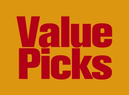 「Value Picks」のロゴ