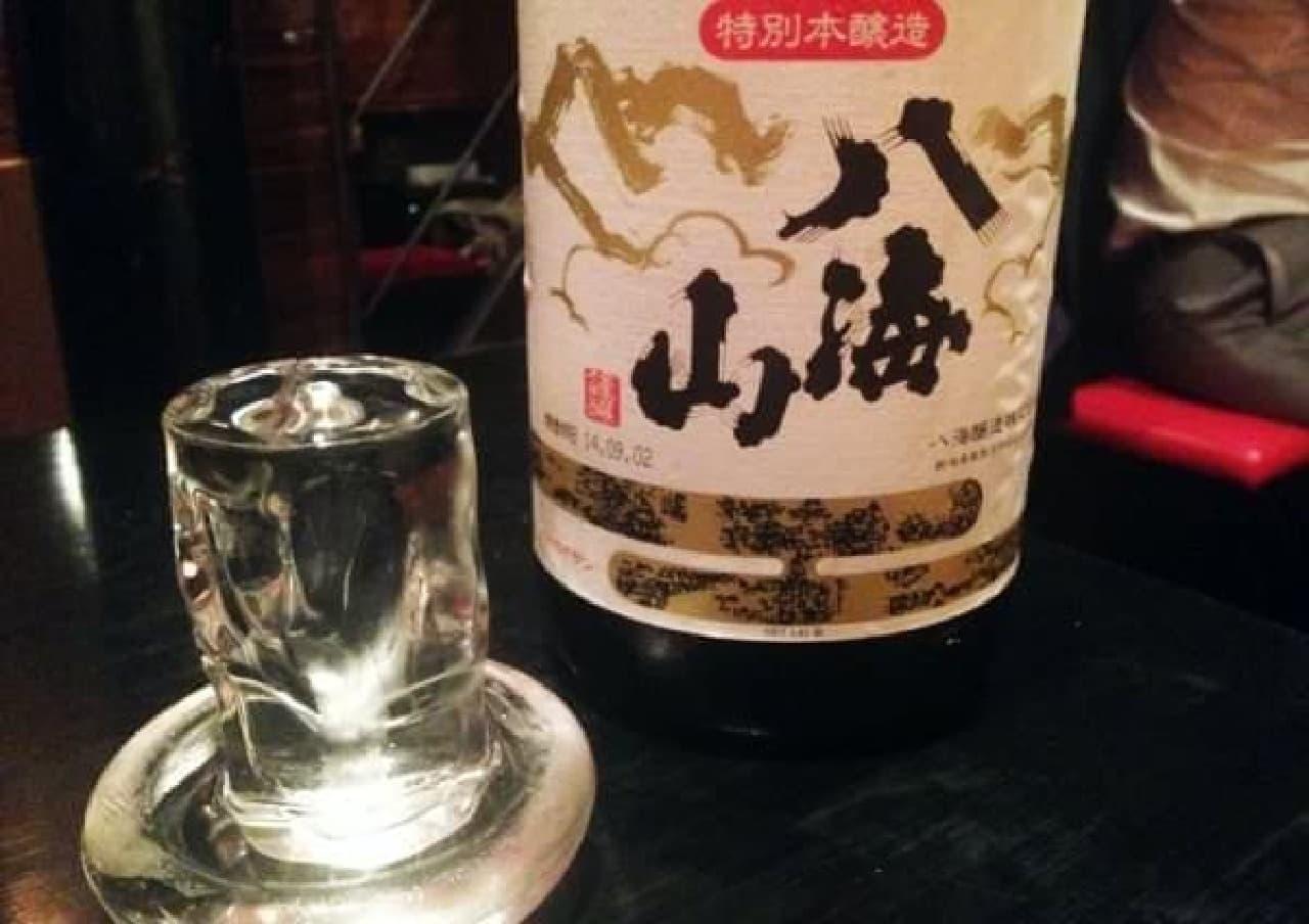 日本酒をもっと楽しみたい人へ